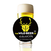 WILD BEER <Evolver IPA> (エヴォルヴァーIPA)