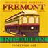 Fremont Brewing - Interurban IPA